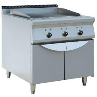 Used Outdoor Kitchen Equipment Restaurant Industrial Commercial