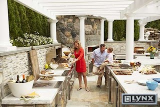 Outdoor Kitchens Victoria Capital Iron Theres No Store Like It