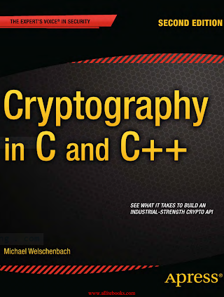 Cryptography in C _ C++, 2nd Ed.pdf