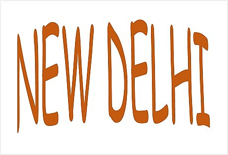 India : New Delhi