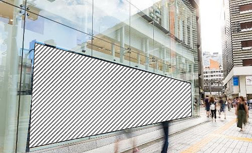 AINZ&TULPE 新宿東口マルチビジョン