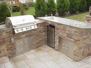 Bull Outdoor Kitchens Kitchen Configurator By Powertrak 3d Cpq