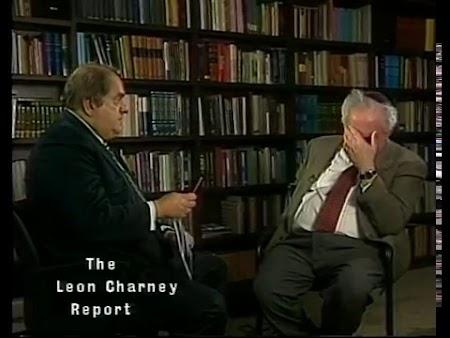 David Hartman Interview in Israel (Original Airdate 11/16/1997)