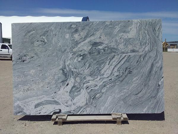 Wiscont White Granite #10523