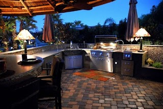 Amazing Outdoor Kitchens 20 Kitchen Ideas and Designs