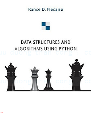 0470618299 {DE63C29D} Data Structures and Algorithms using Python [Necaise 2010-12-21].pdf