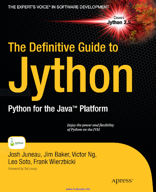 The Definitive Guide to Jython.pdf