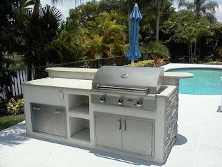Outdoor Kitchen Island Designs Ideas Tedxoakville Home Blog