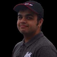 Rohit B - React native developer