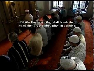 Sure  Al-Jinn <br>(The Jinn) - şeyh / AbdulBaset AbdulSamad -