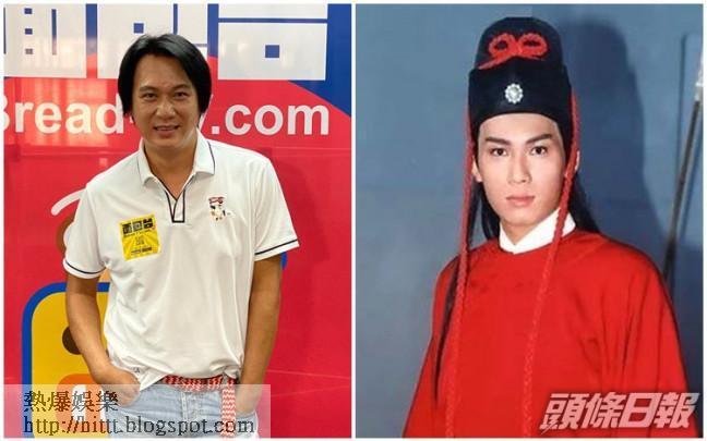 甄志強最難忘當年亞視與TVB打仗期間,左手打住石膏拍劇。