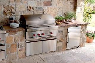 Build Your Own Bbq Island Outdoor Kitchen 5 Amazing DIY Backyard S Home Matters Ahscom