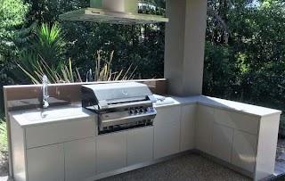 Outdoor Kitchen Bbq Melbourne Alfresco S Alfresco S