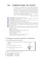 Cinématique du point resumé.pdf