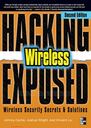 Hacking Exposed - Wireless.pdf