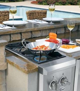 Outdoor Kitchen Burners Side Greatgrills Com Klipon