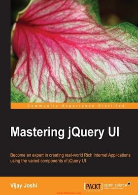 Mastering jQuery UI.pdf