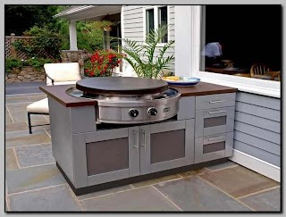 Buy Outdoor Kitchen Great Stuff You Can for an Modern Design Idea