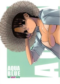 (C74) [Tear Drop (tsuina)] Aqua Blue (To Heart) [English] [FAKKU]