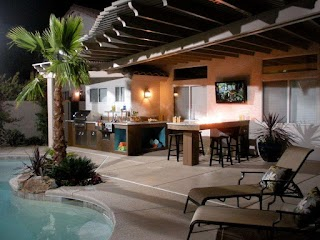 Hgtv Outdoor Kitchens 12 Gorgeous S Decorating Design Blog