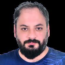 Mustafa S - Git developer