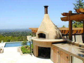 Amazing Outdoor Kitchens 33 Diy