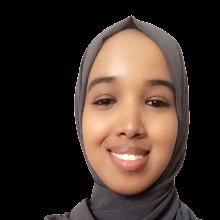 Rahma M - CSS, HTML, Python developer