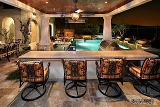 Amazing Outdoor Kitchens These Are Viste News