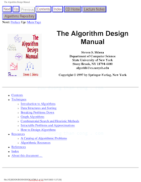 _0387948600 {6A7508B0} The Algorithm Design Manual [Skiena 1997].pdf