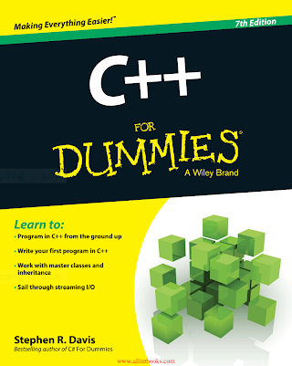 C++ For Dummies, 7th Ed.pdf
