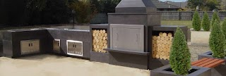 Outdoor Kitchen Nz Options and Ideas Refresh Renovations New Zealand