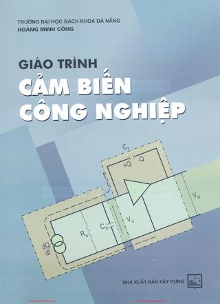 Giáo Trình Cảm Biến Công Nghiệp - Hoàng Minh Công, 192 Trang.pdf