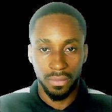 Chimuanya I - Matplotlib developer