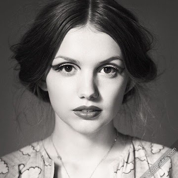 Hannah Murray 31st Photo