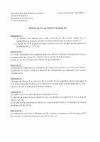 Serie de td 1 Biophysique.pdf