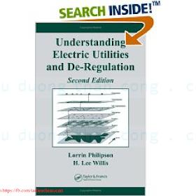 Understanding Electric Utilities and De-Reguration 2ed - Lor.pdf
