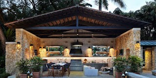 Outdoor Kitchens South Florida Coral Gables Kalamazoo Gourmet