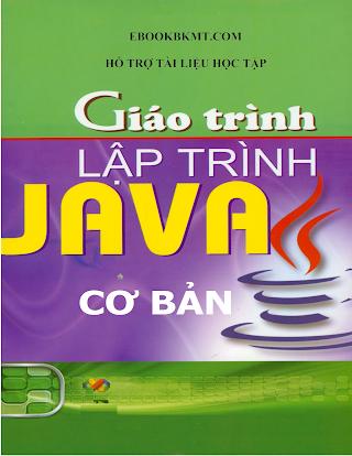 GIÁO TRÌNH - Lập trình java cơ bản (Đoàn Văn An  Đoàn Văn Trung).pdf