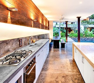 Outdoor Kitchen Australia Planning Designer Training