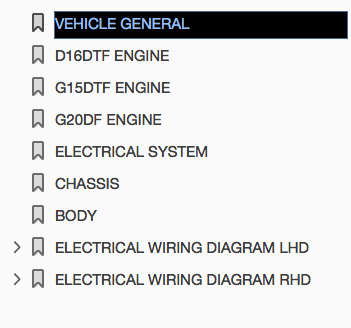 Download 2019-2020 SsangYong Korando Repair Manual