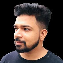 Abhinav R - PHP developer