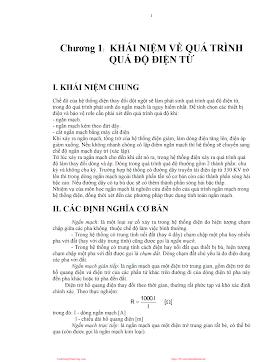 Ngắn Mạch Trong Hệ Thống Điện - Pgs.Ts.Lê Kim Hùng, 59 Trang.pdf