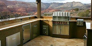 Outdoor Kitchen Grill 5 Tips for Choosing The Best for Your