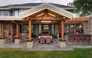 Atlantis Outdoor Kitchens By Ideas Dzuls Interiors