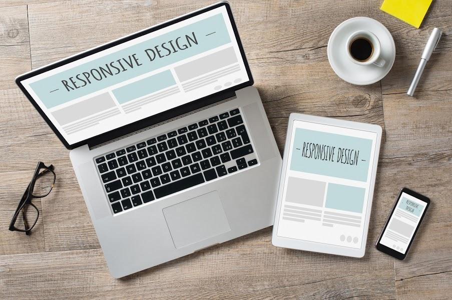 Profi weboldal készítő megoldások
