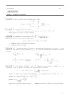 Serie Td sur L'interolation Polynomial -Analyse Numerique Epst Annaba 2016.pdf