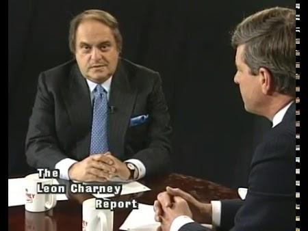 Paul Brenner and Pat Cooper (Original Airdate 1/17/1999)