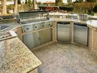 Unlimited Outdoor Kitchen S Youtube
