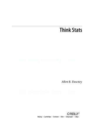Think Stats.pdf