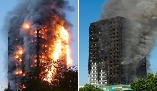 Hàng ngàn nhà cao tầng tiềm ẩn nguy cơ hoả hoạn
